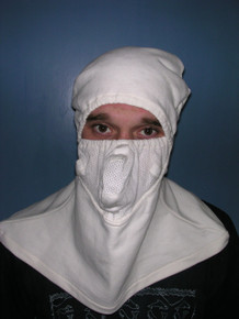Anti-Flash Hood (UK/SC/4765B)