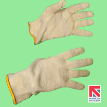 Polysafe® Lightweight Knitted Aramid Glove (FKK13/KW)