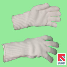 Hytex® Knitted Cut and Heat-Resistant Glove 30cm (FK7/E7C1/30)