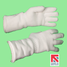 Knitted Autoclave Glove 35cm (FKE8/B/P/35KL)