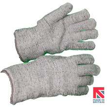 Fabritex® Terry Knit Polyester Glove with Cotton Lining 30cm (FTEC/30KL)