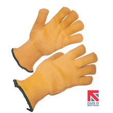 Fortis™ High Temperature Gloves 35cm (FJTZ7/FKK8/P/35KL)