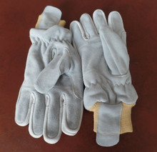 BARBED WIRE HANDLING GLOVE MKV-CS-2