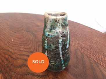 Tiny Ceramic Vessel 1