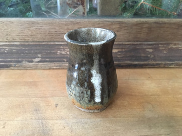 """Cooley"" Vase, Vintage Studio Pottery #5"