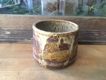 """Cooley"" Vessel, Vintage Studio Pottery #6"