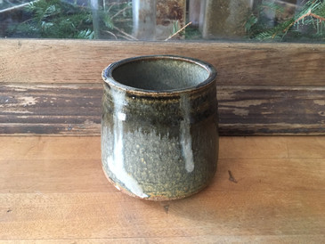 """Cooley"" Vessel, Vintage Studio Pottery #7"