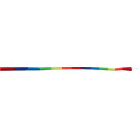 Premier Tube Tails - 100 foot Rainbow