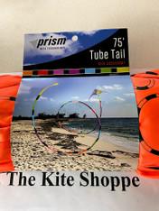 Prism 75' Tube Tail