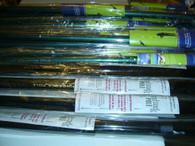 Premier 19' Fiberglass Flexible Banner Pole