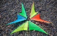 Prism Neutrino Dual line kite