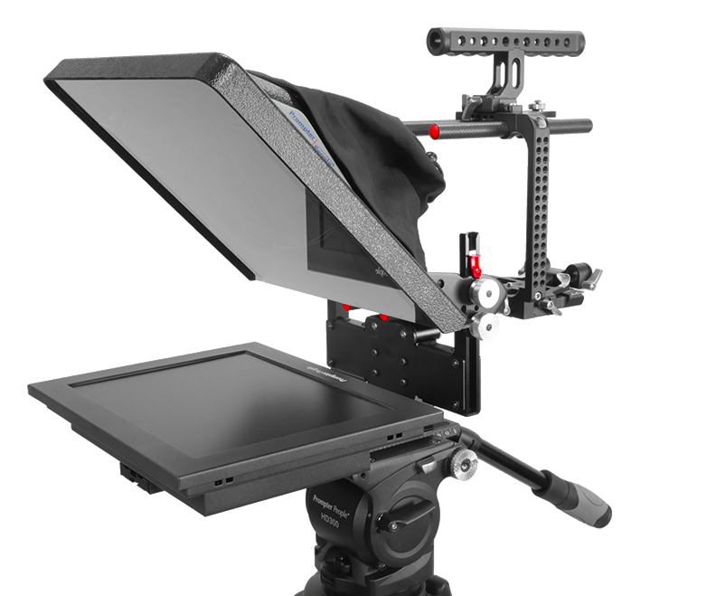 ProLine Plus RailMount Highbright Monitor 1000 NITS Angled
