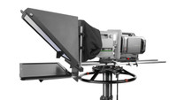 PROMPTERPEOPLE BROADCAST TELEPROMPTER BOX LENS READY EU 400 NIT HDMI Monitor