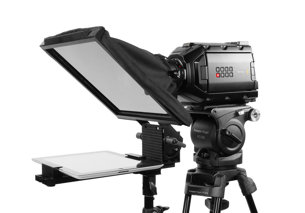 Prompter Pal iPad 10 FreeStanding Teleprompter