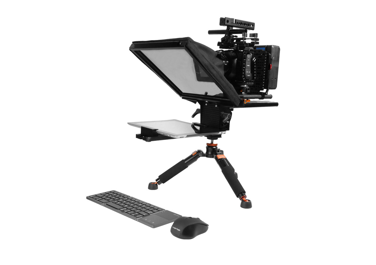 Prompter Pal iPad 10 iPad Pro Desktop Remote Education Streaming Teleprompter