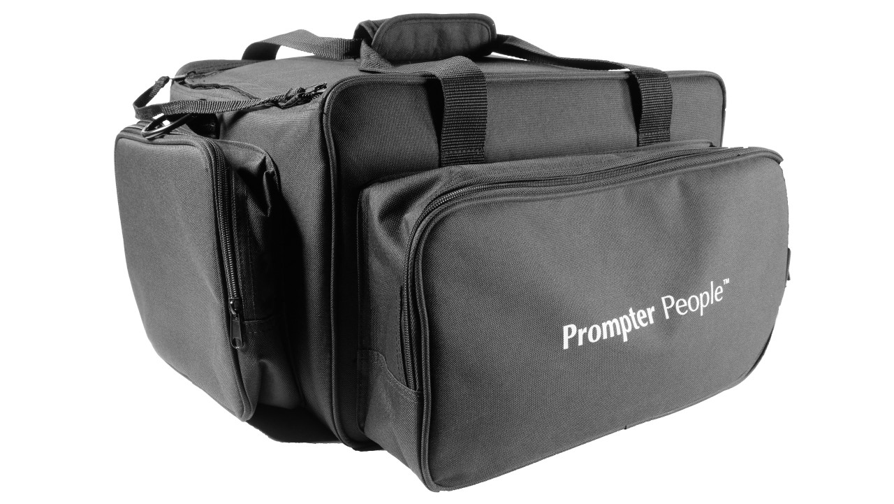 "Prompter Pal 12"" Monitor Version Bag"