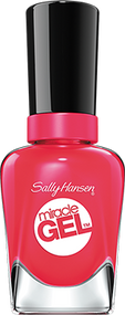 Sally Hansen Miracle Gel Nail Polish Pink Tank | iNeedBeauty.com