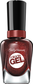 Sally Hansen Miracle Gel Nail Polish Spice Age | iNeedBeauty.com