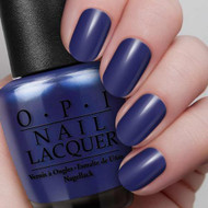 OPI Blue My Mind Nail Lacquer | iNeedBeauty.com