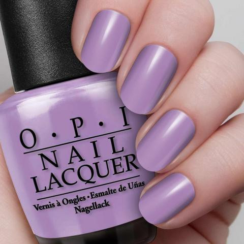 OPI Changed Up Cherry Nail Lacquer | iNeedBeauty.com