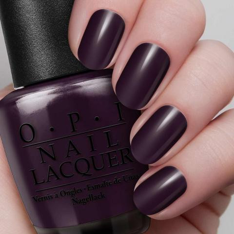 OPI Lincoln Park After Dark Nail Lacquer | iNeedBeauty.com