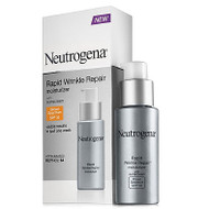 Neutrogena Rapid Wrinkle Repair Moisturizer with Broad Spectrum SPF 30