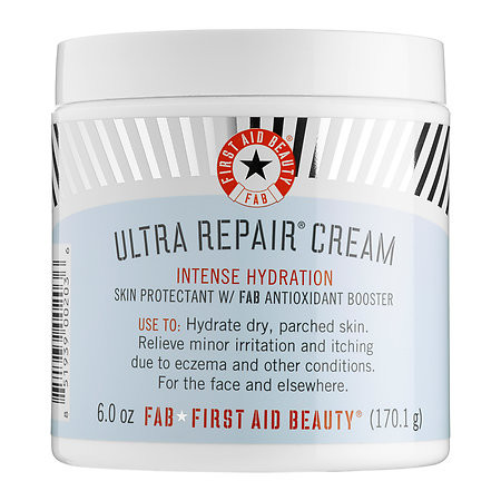 First Aid Beauty Ultra Repair Cream-6 oz.
