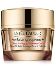 Estée Lauder Revitalizing Supreme Plus Global Anti-Aging Cell Power Crème, 1 oz