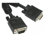 15 pin 25ft VGA M/M VGA Cable