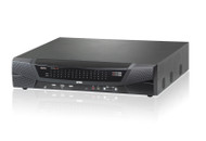 ATEN KN4164V: 1-Local/4-Remote Access 64-Port Cat 5 KVM over IP Switch with Virtual Media (1920 x 1200)