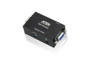 ATEN VB100: VGA Booster (1280 x 1024@70m)