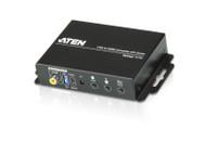 ATEN VC480: 3G-SDI to HDMI/Audio Converter