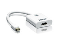 ATEN VC981: Mini DisplayPort to 4K HDMI Active Adapter