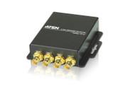 ATEN VS146: 6-Port 3G-SDI Splitter