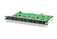 ATEN VM7514: 4-Port HDBaseT Input Board