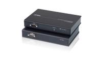 ATEN CE620: USB DVI HDBaseT™ 2.0 KVM Extender (1920 x 1200@100 m)