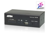 ATEN VK236: 6-Port IR/Serial Expansion Box