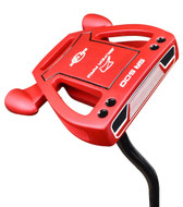 Ray Cook Silver Ray SR500 Putter Limited Edition Red
