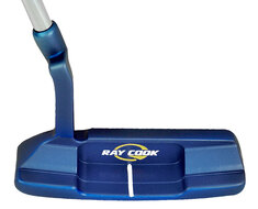 Ray Cook Blue Goose BG40 2.0 Putter