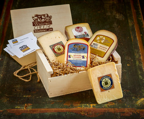 Best Cheese in America Gift-Baskets