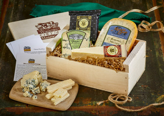 Wine Pairing Collection Gift-Baskets
