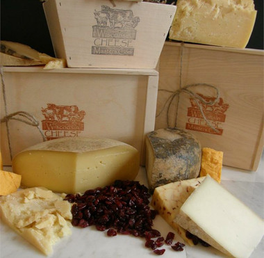 Spicy Road Collection, Wisconsin Cheese Masters in Door County