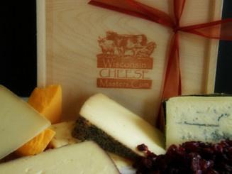 Cheese of the Month Club - 9 Month