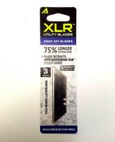 Quickdraw XLR Knife - Snap Off Blades