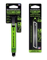 SharpDraw Pencil with 3 Refills PR-9864c