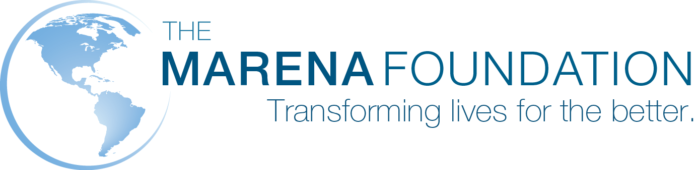 The Marena Foundation: Transforming lives for the better