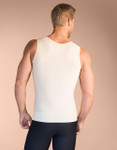 Marena Recovery MTT sleeveless compression tank top (bottoms sold separately).