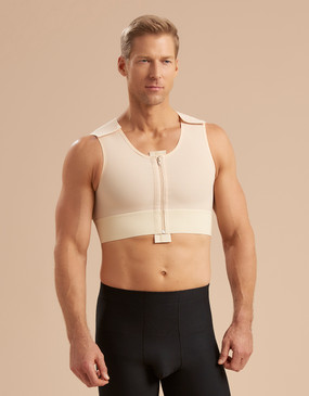 fc0095d967 Marena Recovery MVS short compression vest (bottoms sold separately).