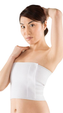 Marena Recovery BW-9 9-inch breast wrap.