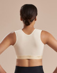 Marena Recovery B16 seamless cup full coverage bra.